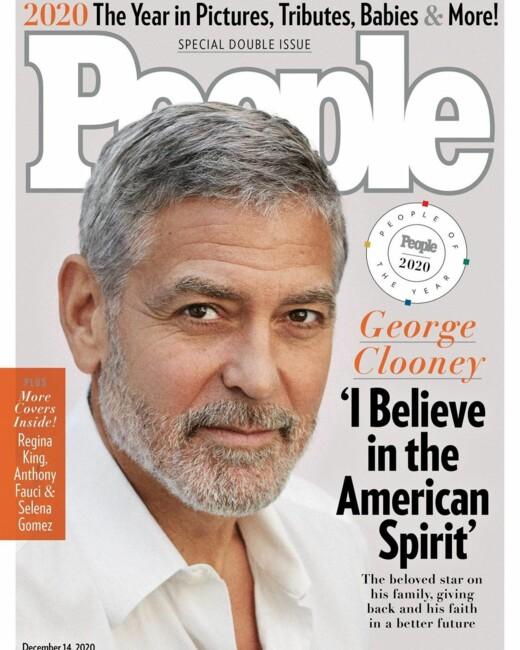 Джордж Клуни1