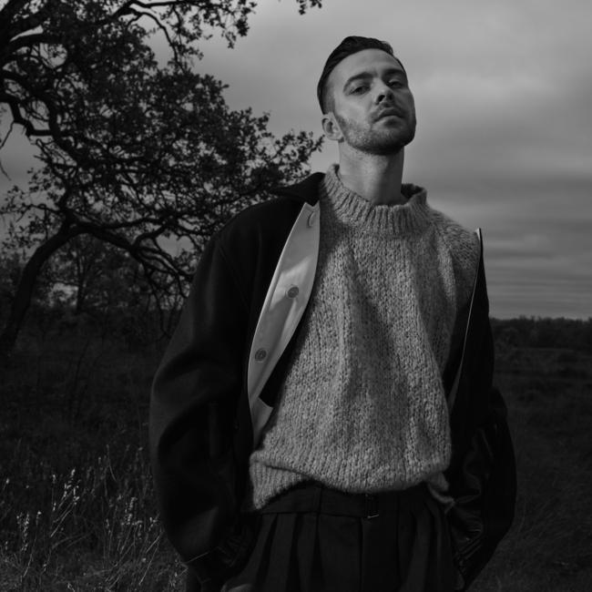 Новый чувственный сингл Макса Барских стал саундтреком к украинскому эротического фильма: видео