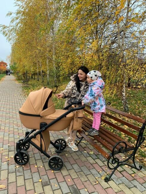 Илона Гвоздева о дочери: