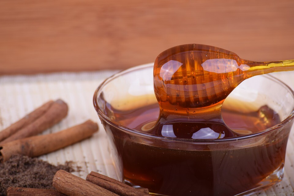 Cinnamon With Honey For Weight Loss: Indications And Recipes