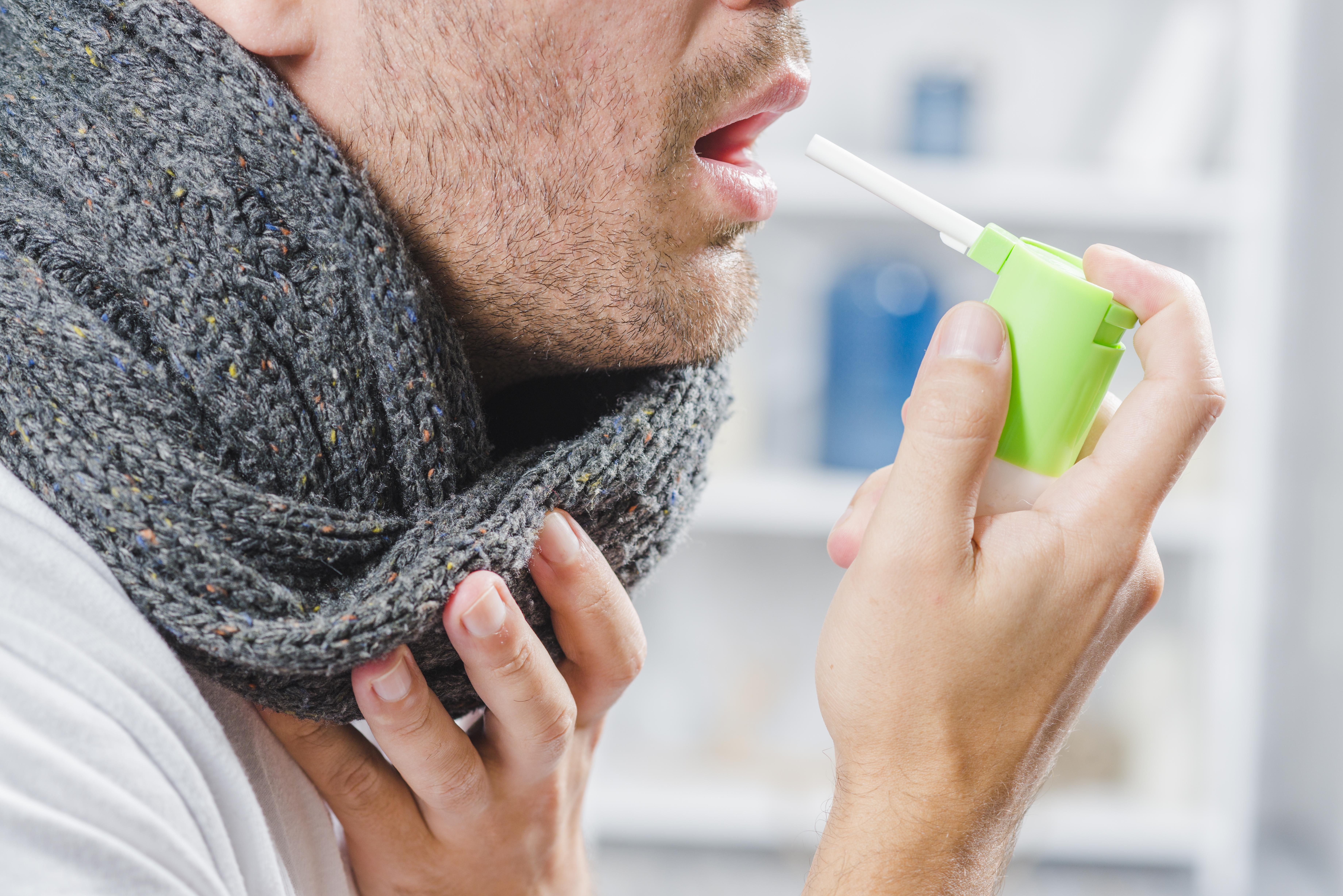 Повышение влажности воздуха может быть опасным для бронхов