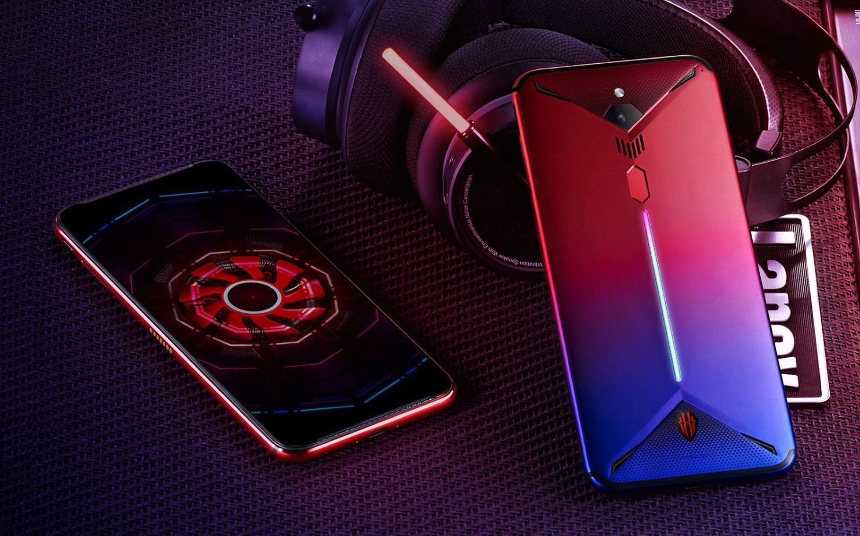 Nubia Red Magic 3 является рекордно мощным смартфоном на весну 2019 года