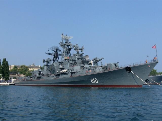 СБУ заинтересовалась соглашением о базировании Черноморского флота в Украине