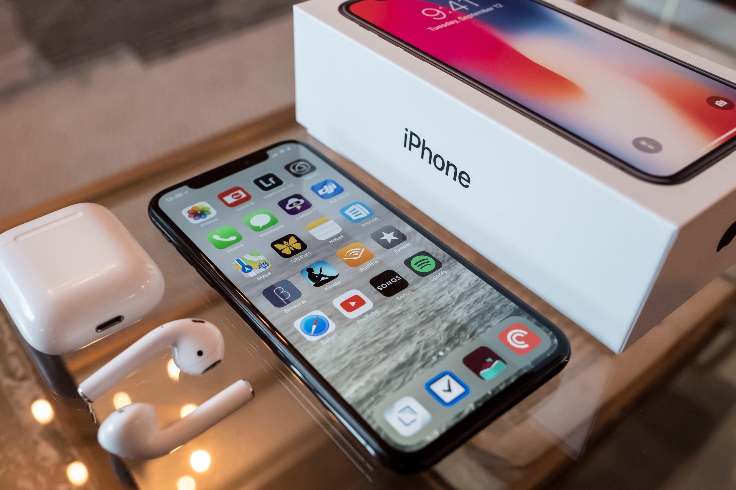 Новая функция будет доступна только для iPhone XS и XS Max