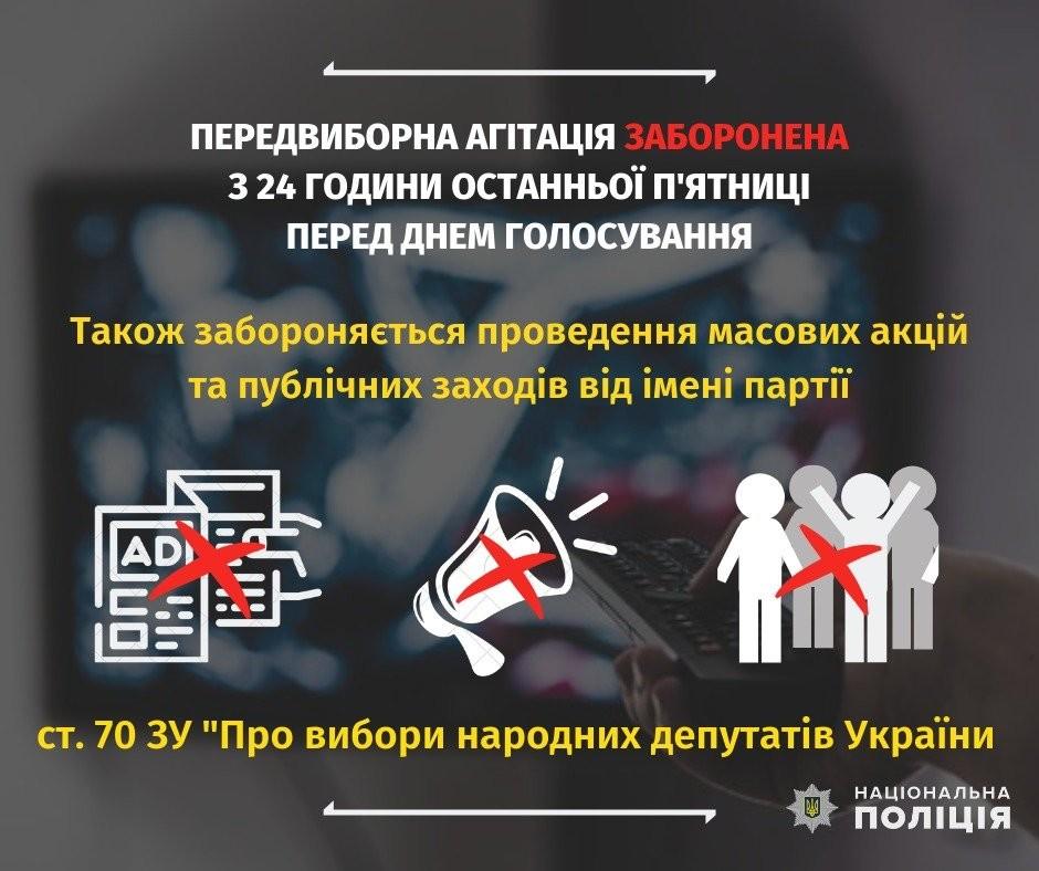 Вибори Верховної Ради України 2019 онлайн, фото-4