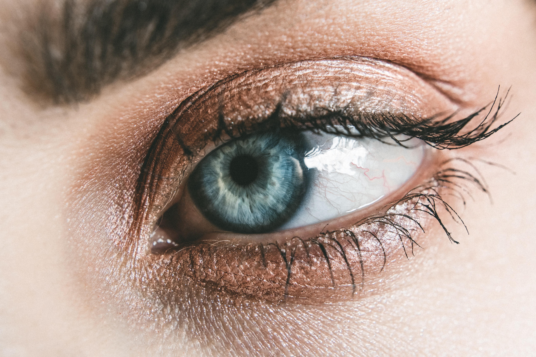 Цвет глаз и их значение: каким может быть характер. Афиша Днепра