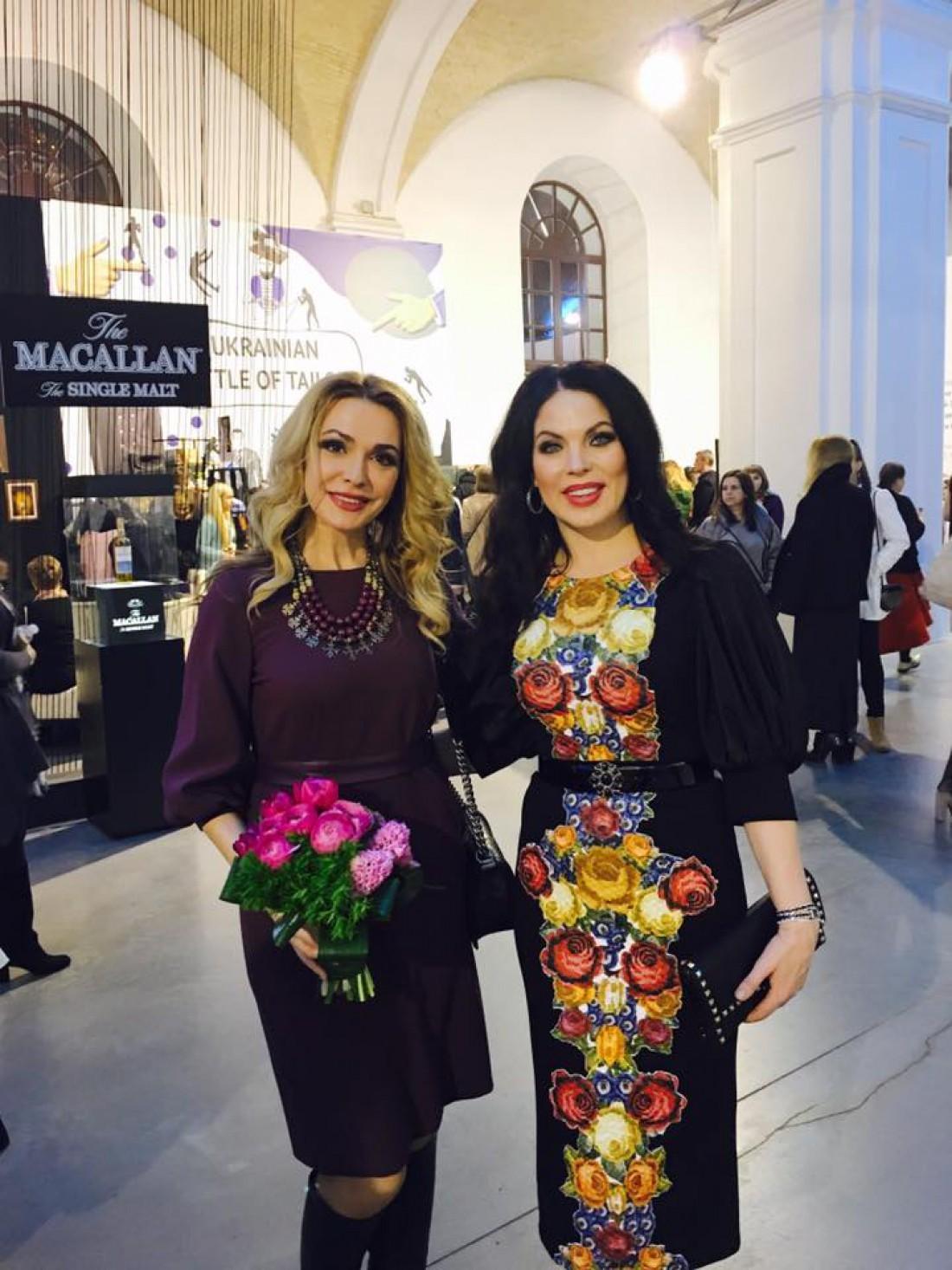 ТОП-5 звездных подружек украинского шоу-бизнеса. Афиша Днепра