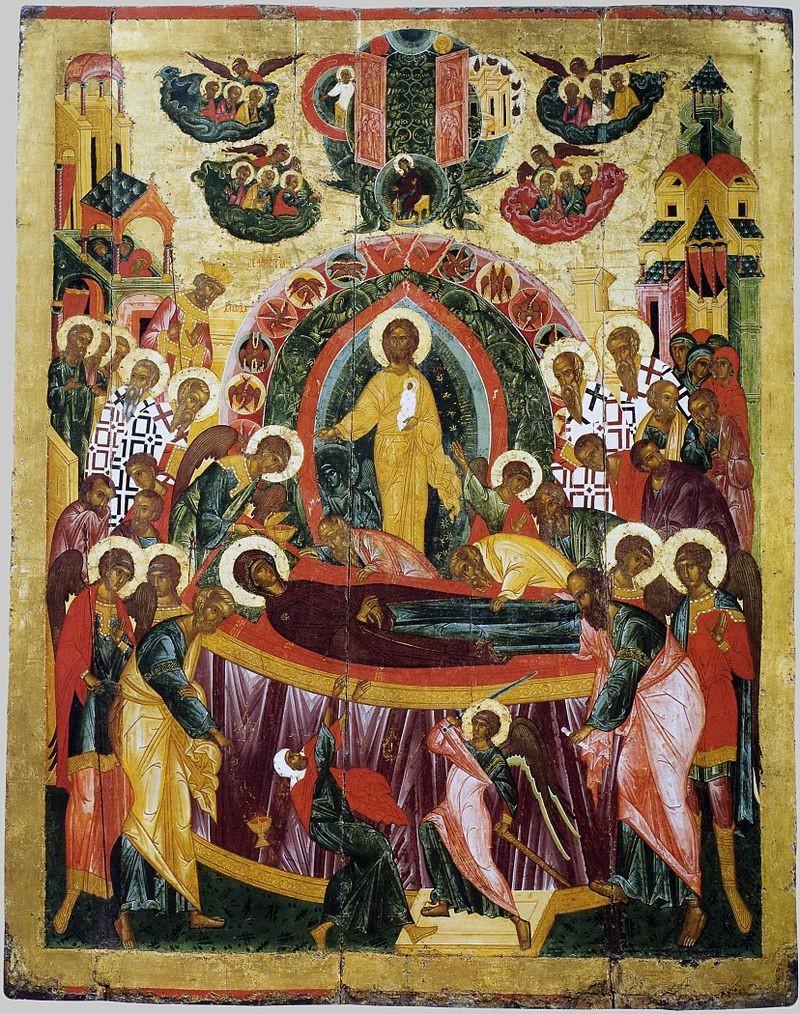 Успение Пресвятой Богородицы 28 августа – дата, история и традиции праздника