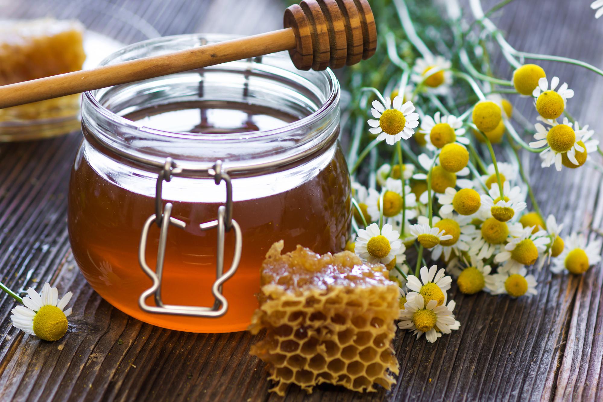 Сегодня нужно освятить мед