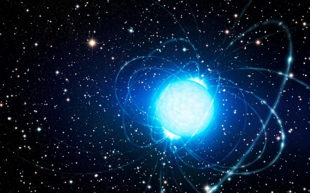 Одним из источником сигналов могут быть магнетары – нейтронные звезды с мощнейшим манитным полем