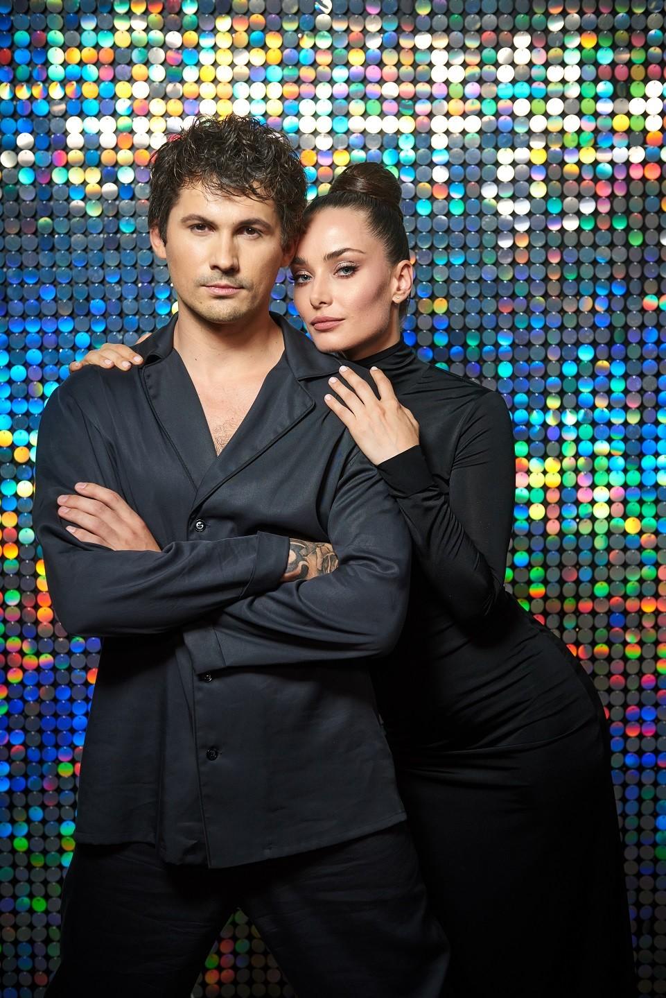Танці з зірками 2019: Ксения Мишина и Женя Кот