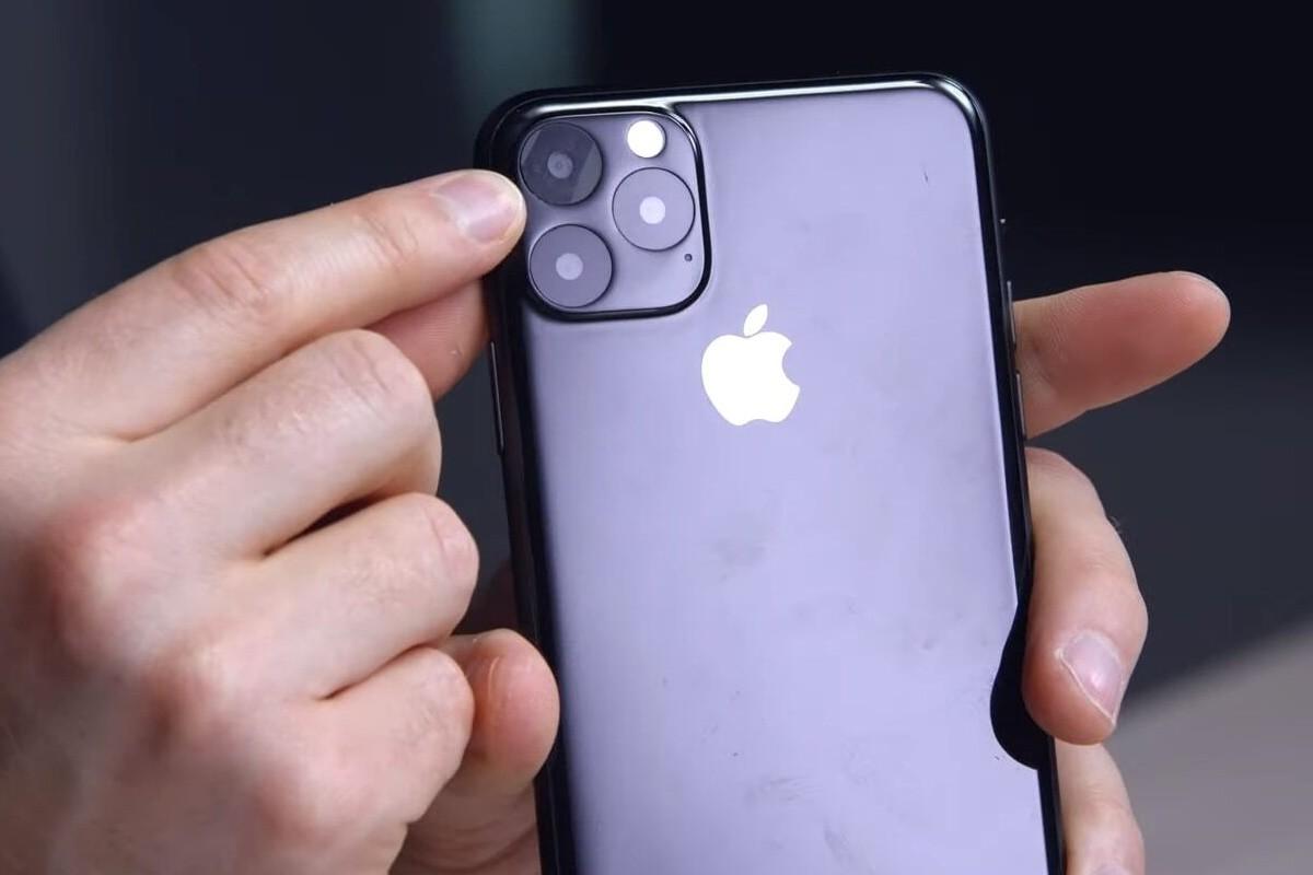 Презентація Apple iPhone 11: де дивитися онлайн-трансляцію
