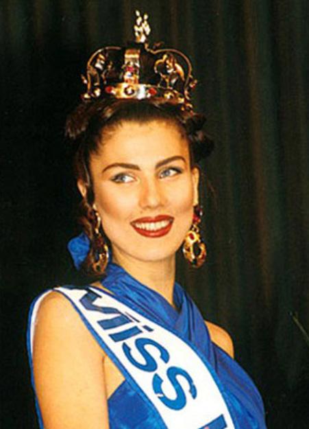 Ирина Барабаш-Черномаз