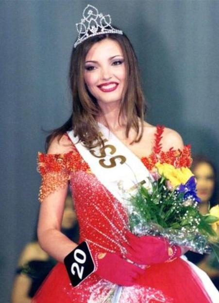 Александра Николаенко