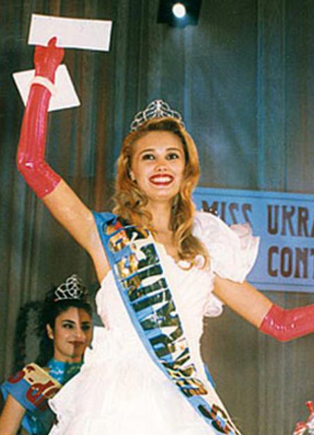 Наталия Швачко
