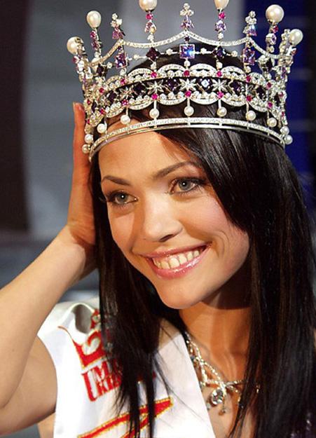 Леся Матвеева