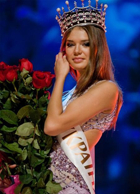 Евгения Тульчевская