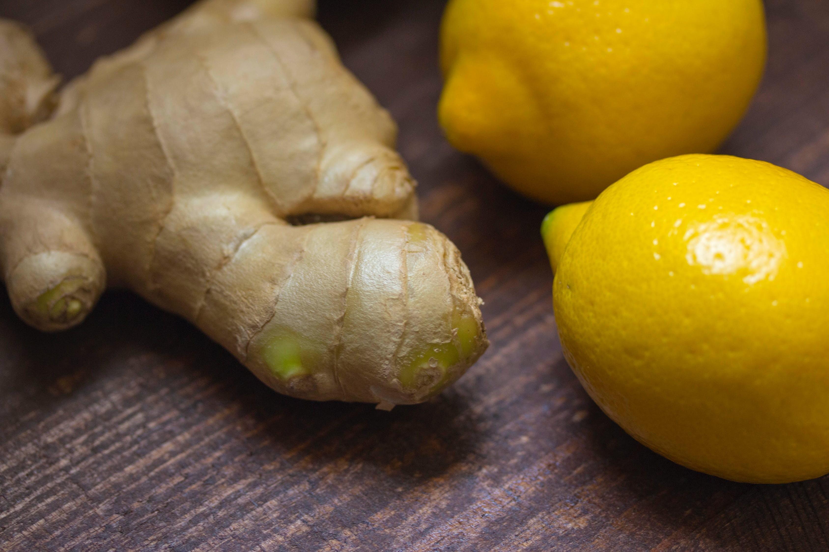 Лимоны полезны для иммунитета