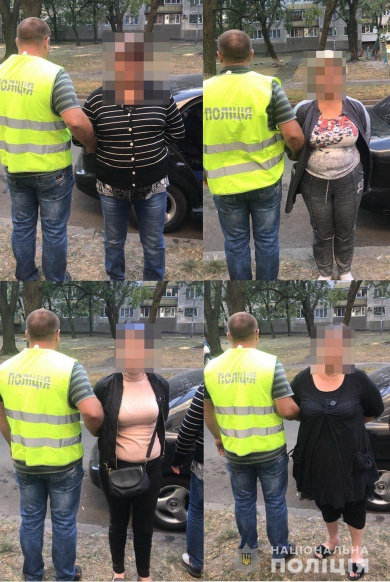 В Киеве мошенники выманили деньги у пенсионерки