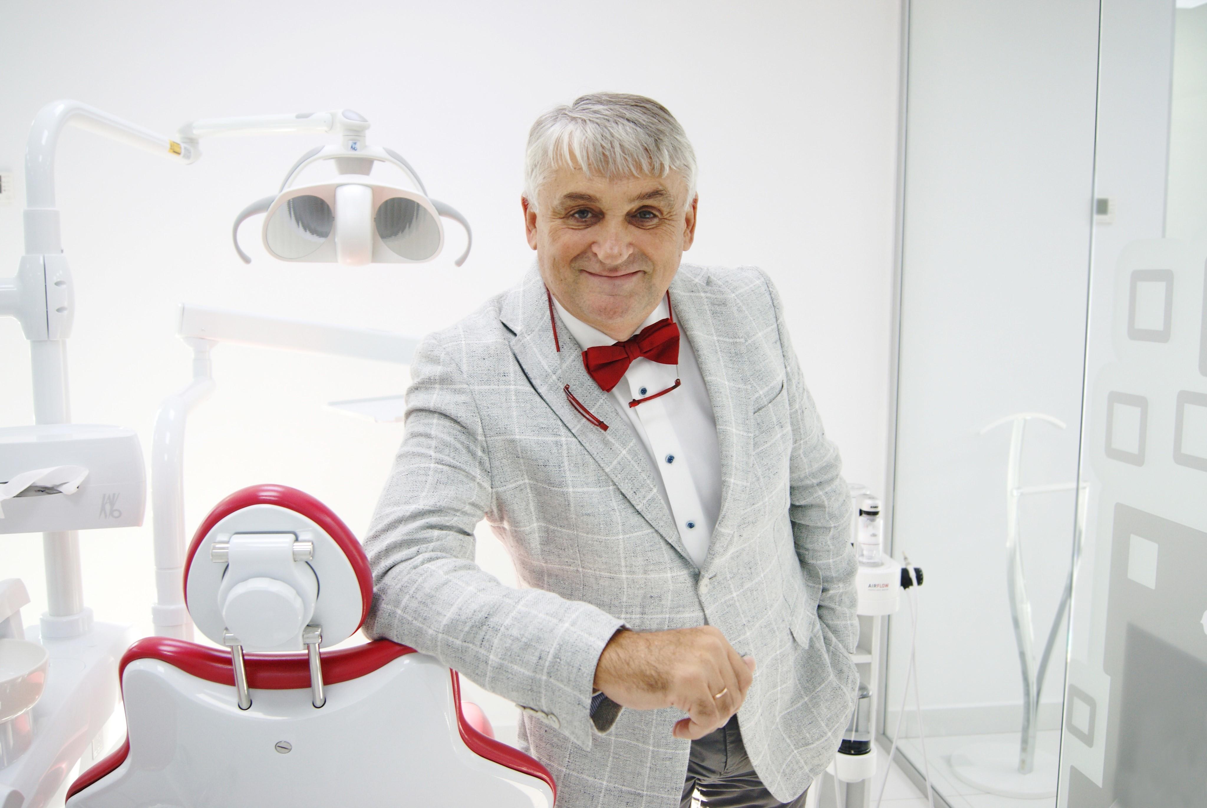 Стоматолог Ярослав Заблоцкий