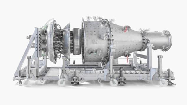 Синергетический ракетно-воздушный двигатель (SABER)