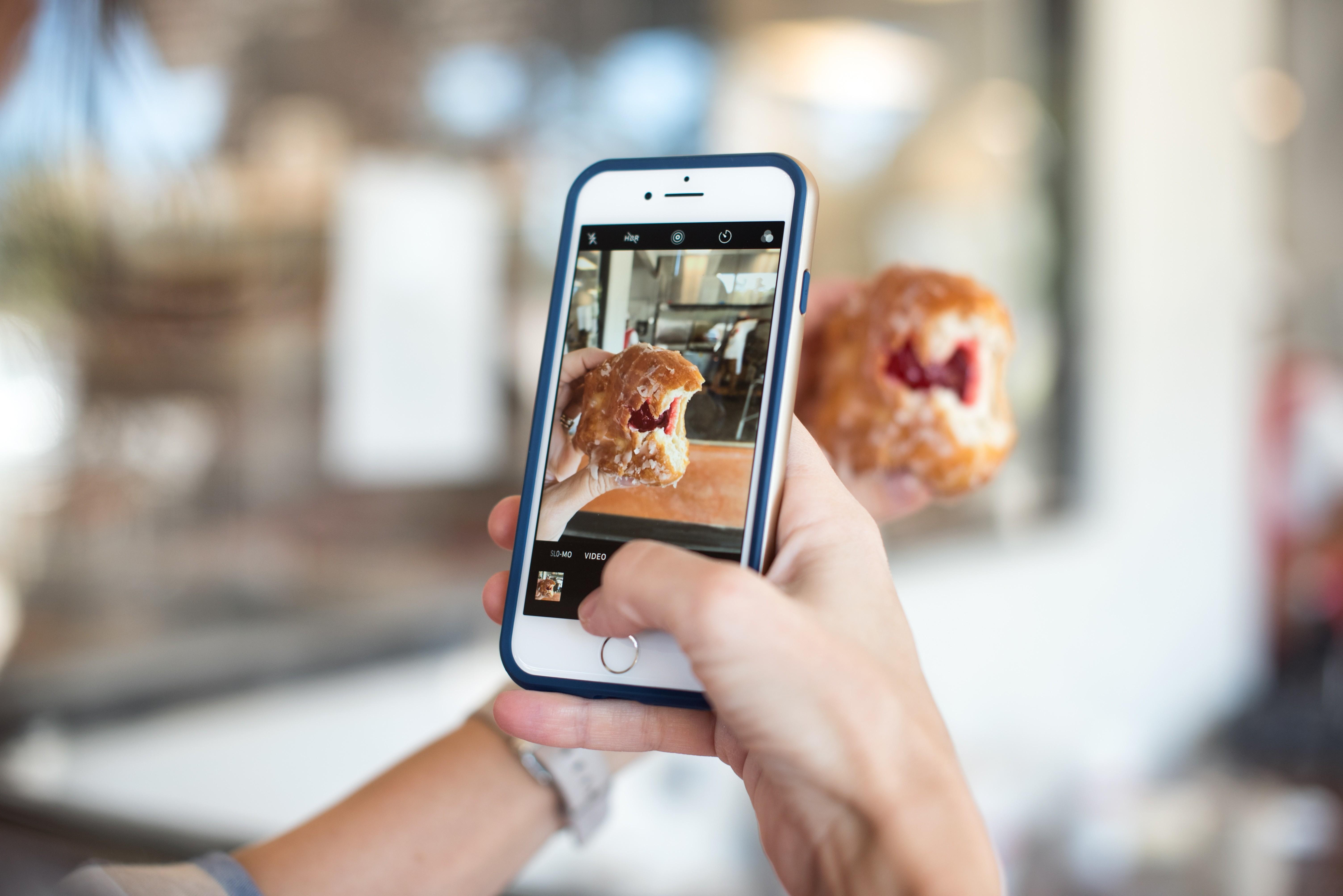 Как с айфона перенести фото на комп рецепт фото