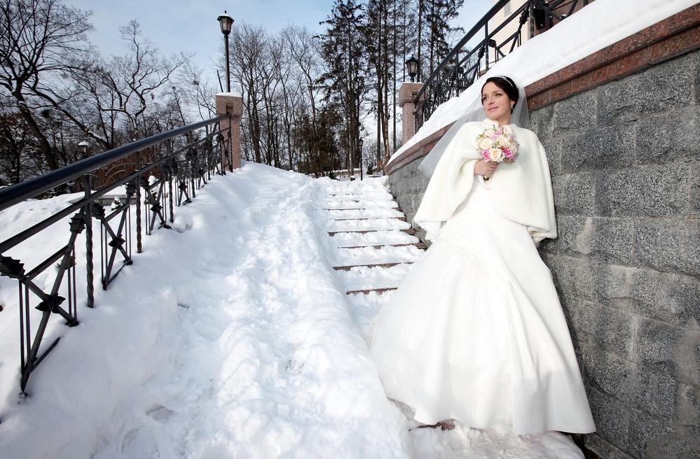 Покров – время счастливых свадеб