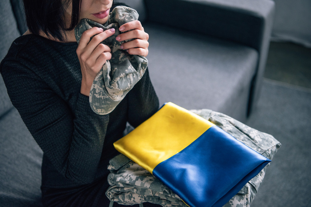 Красиві привітання з Днем захисника України в прозі і віршах