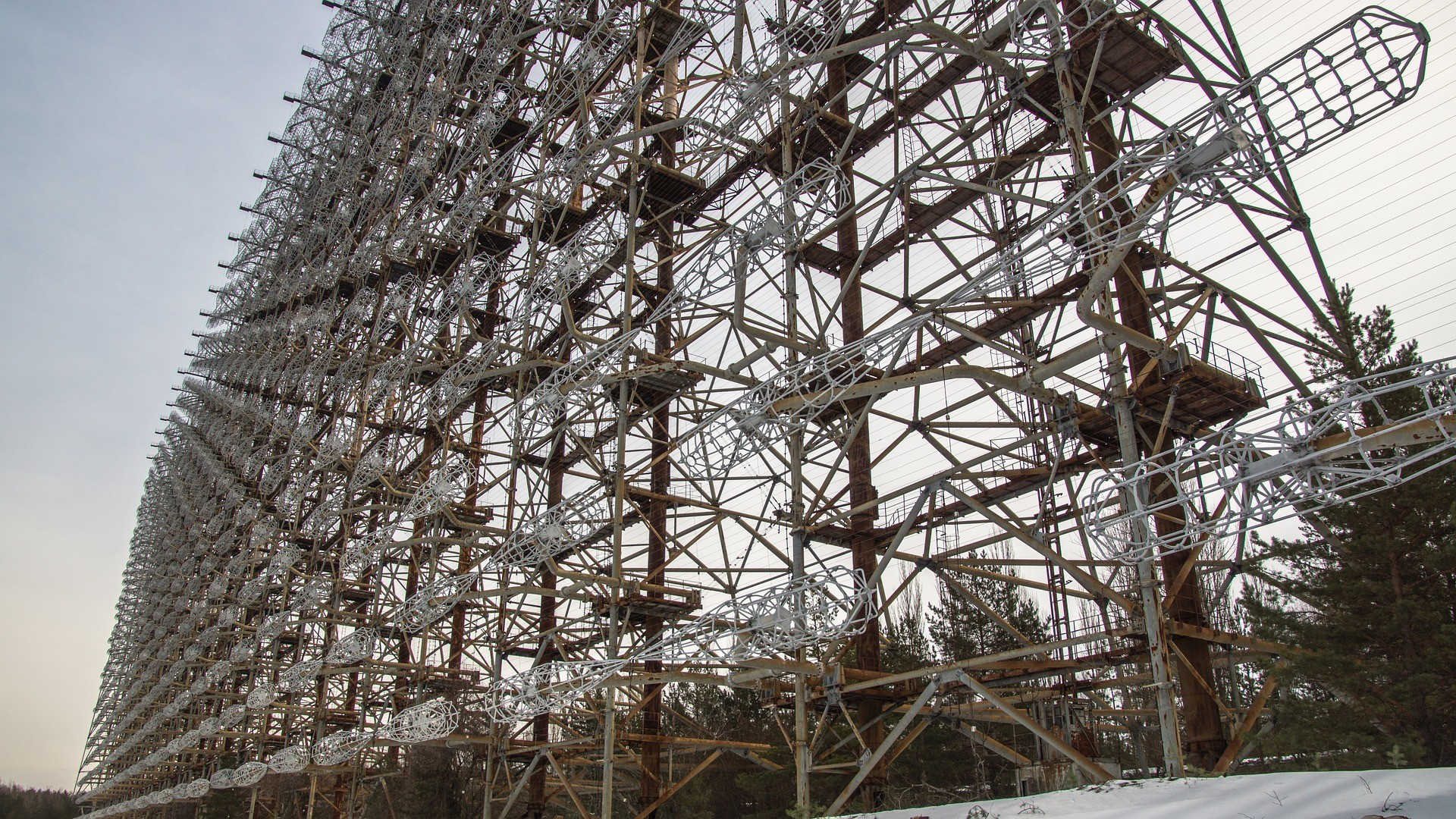 У Чорнобилі встановили новий рекорд України: видовищне відео, фото-5