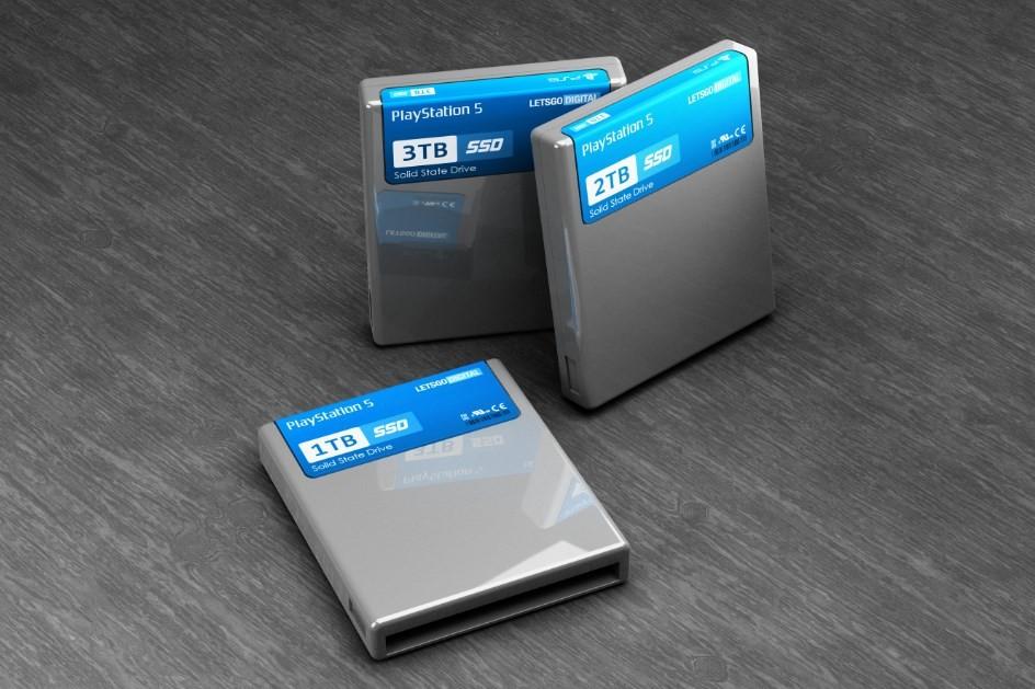 В LetsGoDigital предположили, что анонсированный гаджет является сменным SSD
