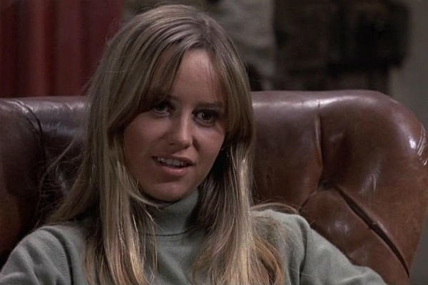 Сьюзан Джордж, кадр из фильма