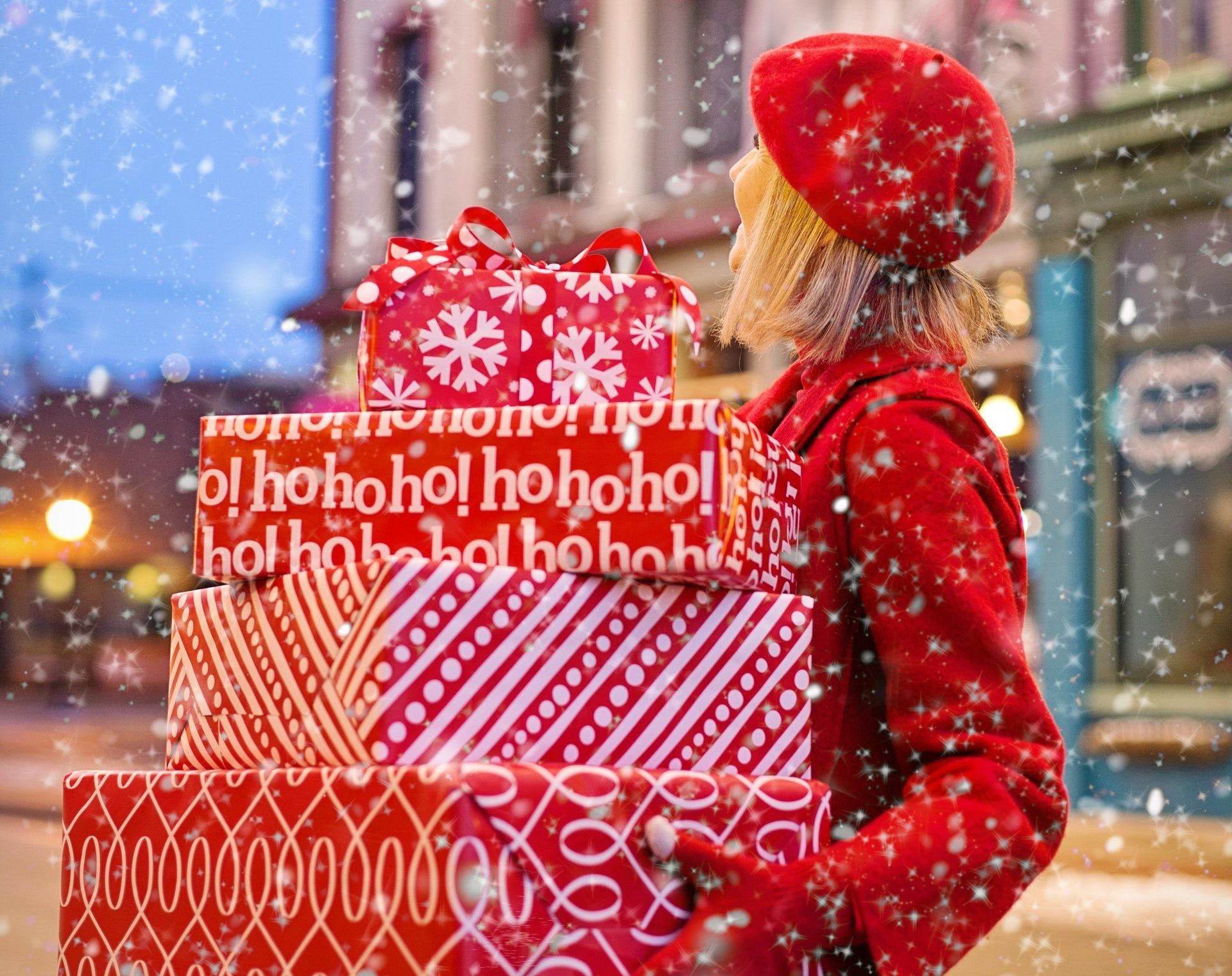 Лучшие подарки на День святого Николая