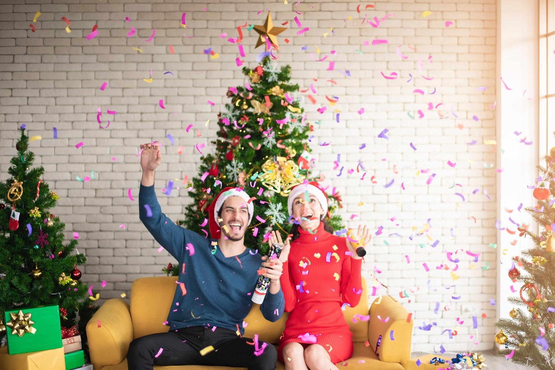 Сценарий на Новый год 2020 дома в кругу семьи