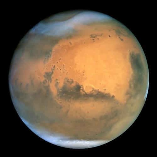 Ретроградний Марс – як впливає