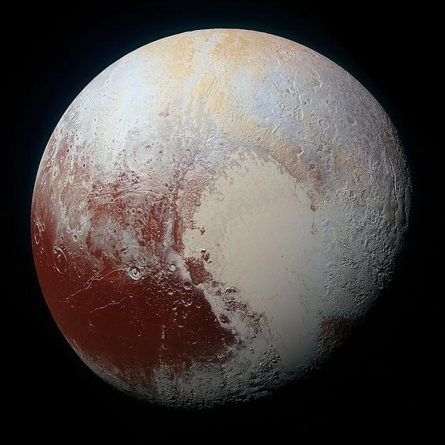 Ретроградный Плутон: как пережить