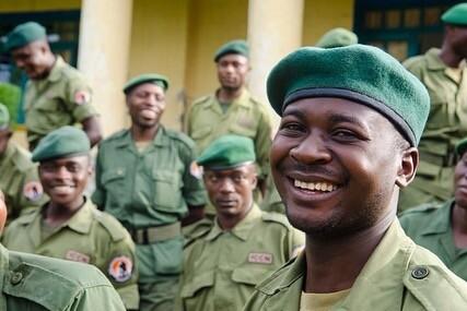 Леонардо Ді Капріо зробив пожертву для заповідника в Конго