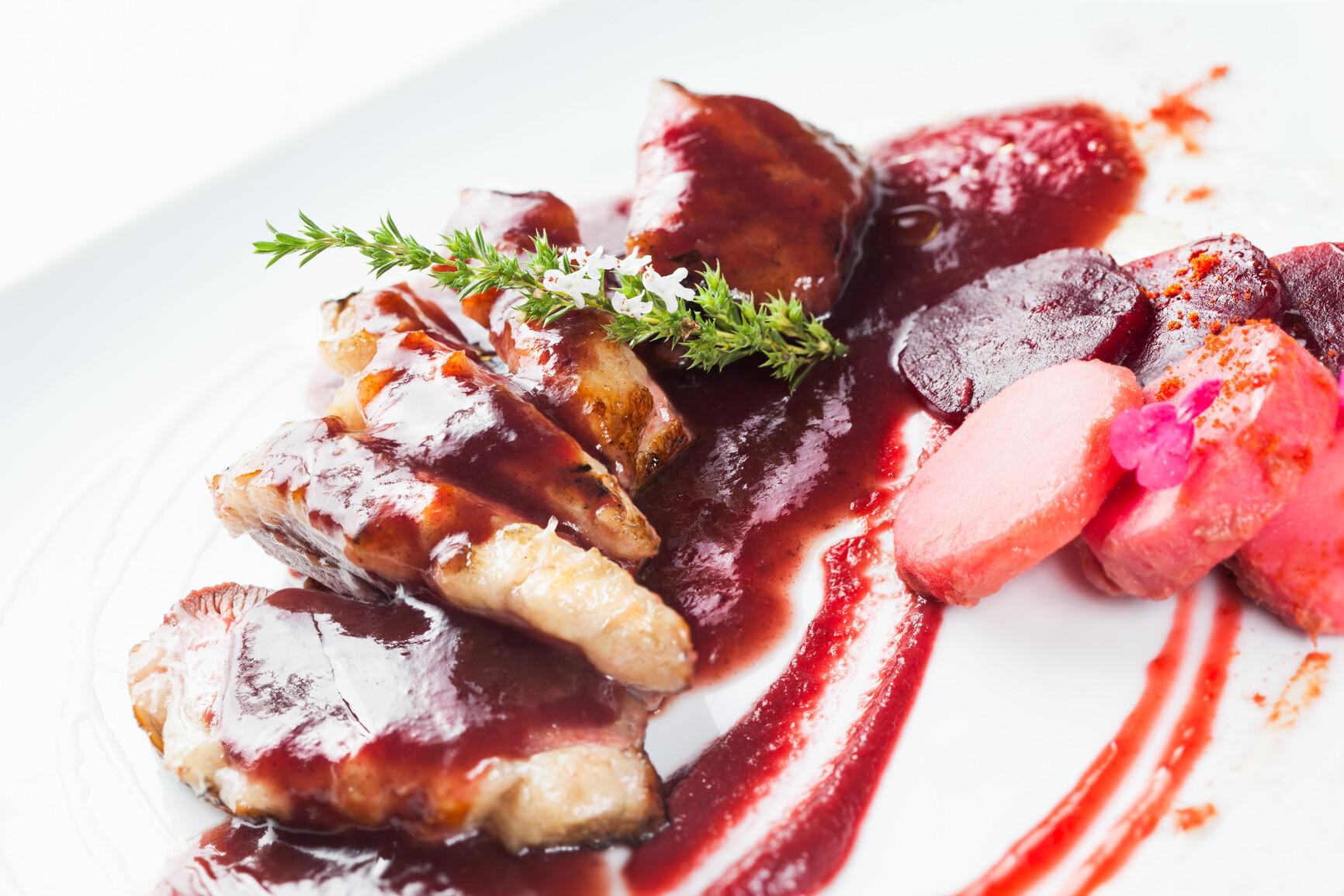 Незвичайні страви з полуниці - різні рецепти з фото - Рецепти, продукти,  їжа   Сьогодні