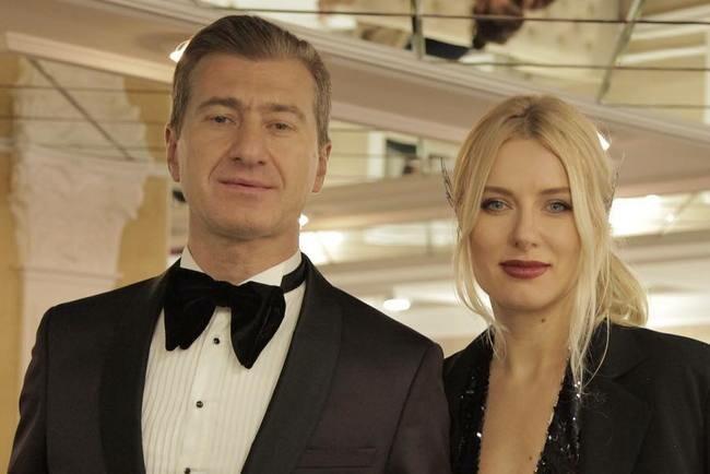 Ольга Горбачова і Юрій Нікітін хочуть зіграти третє весілля
