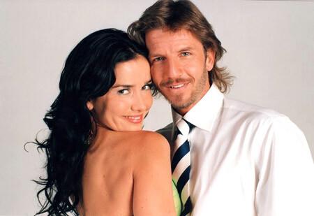 """Наталія Орейро і Факундо Арана знову зустрілися: як змінилися зірки """"Дикого ангела"""""""