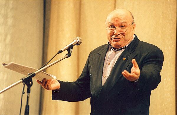 В Москве похоронили Михаила Жванецкого