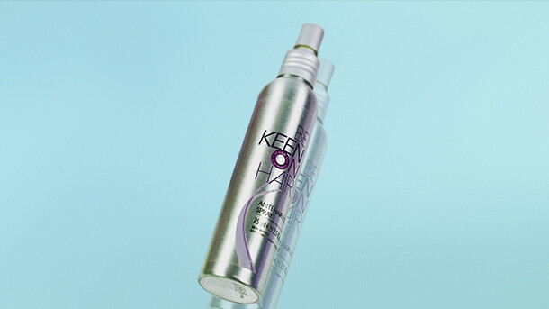 Тоник против выпадения волос Anti Hair Loss Spray BE KEEN ON HAIR3