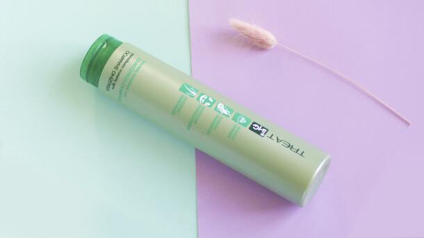 Шампунь для укрепления волос Vitalizing Shampoo ING PROFESSIONAL1