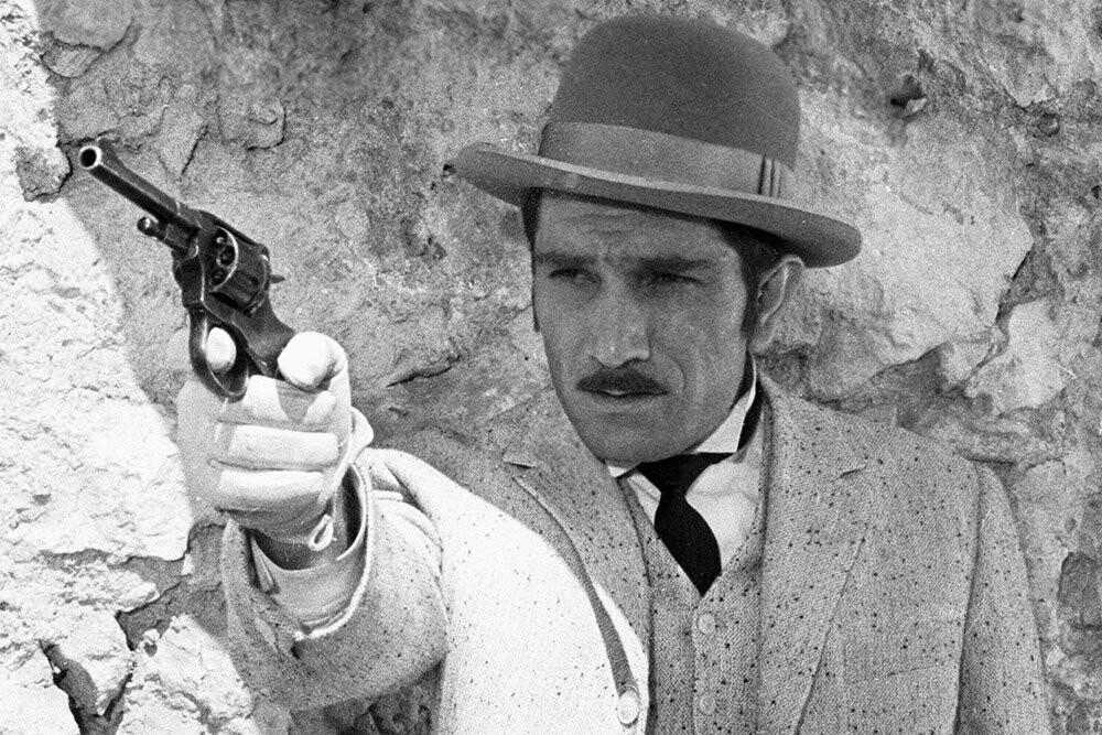 Главарь банды, судья кригс и Выдающийся театрал: каким мы Запомнить Армена Джигарханяна3