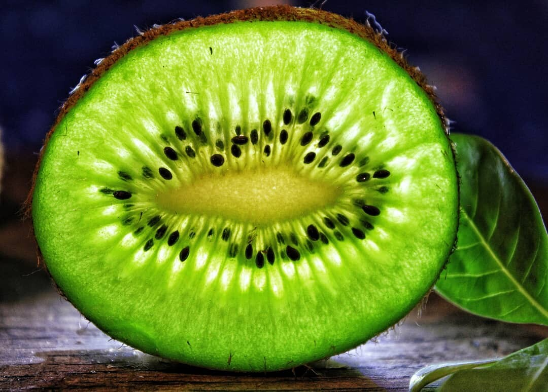 Kiwi: Benefits And Harms To The Body
