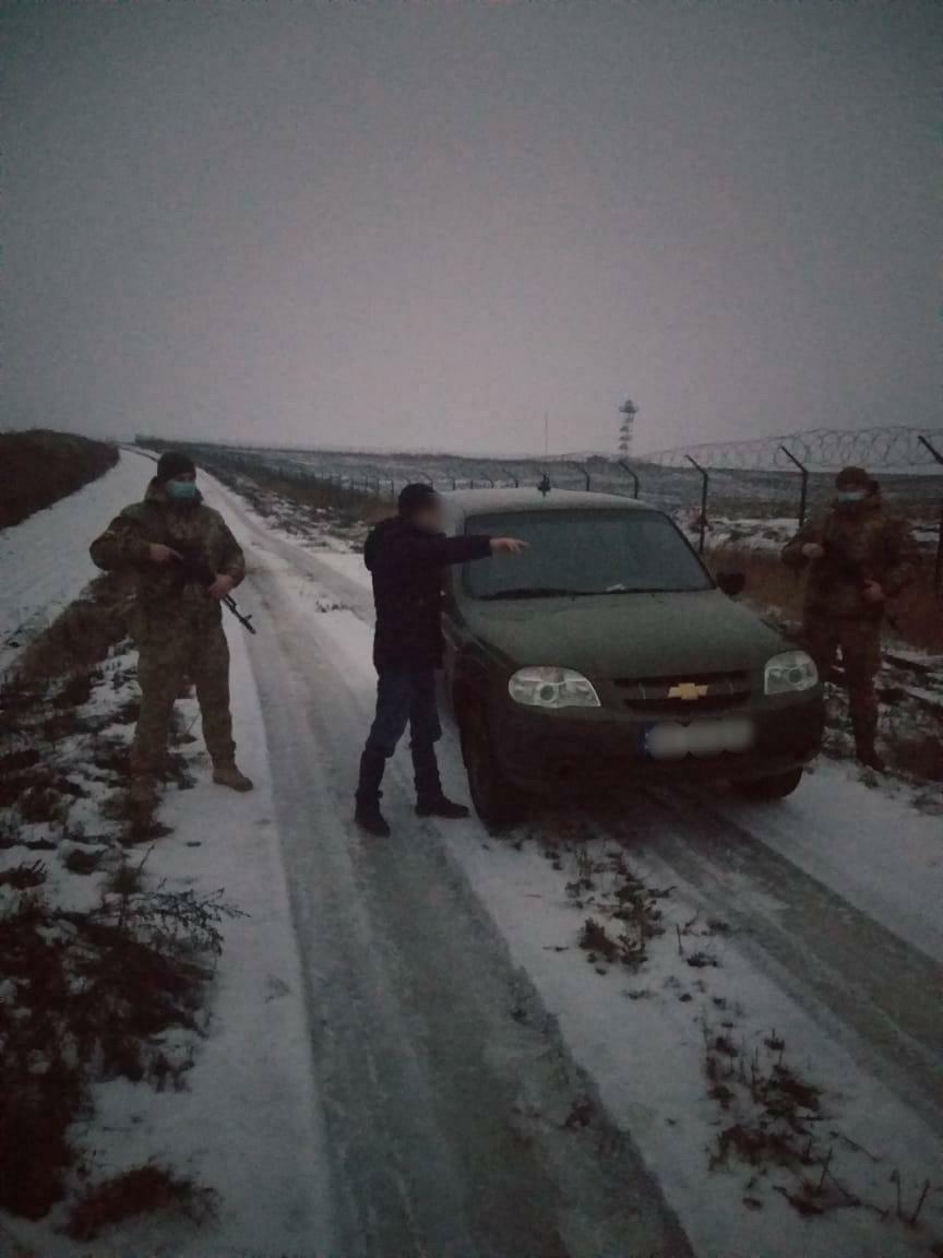 Как сейчас пересечь границу украины с россией купить жилье в барселоне за 30000 евро