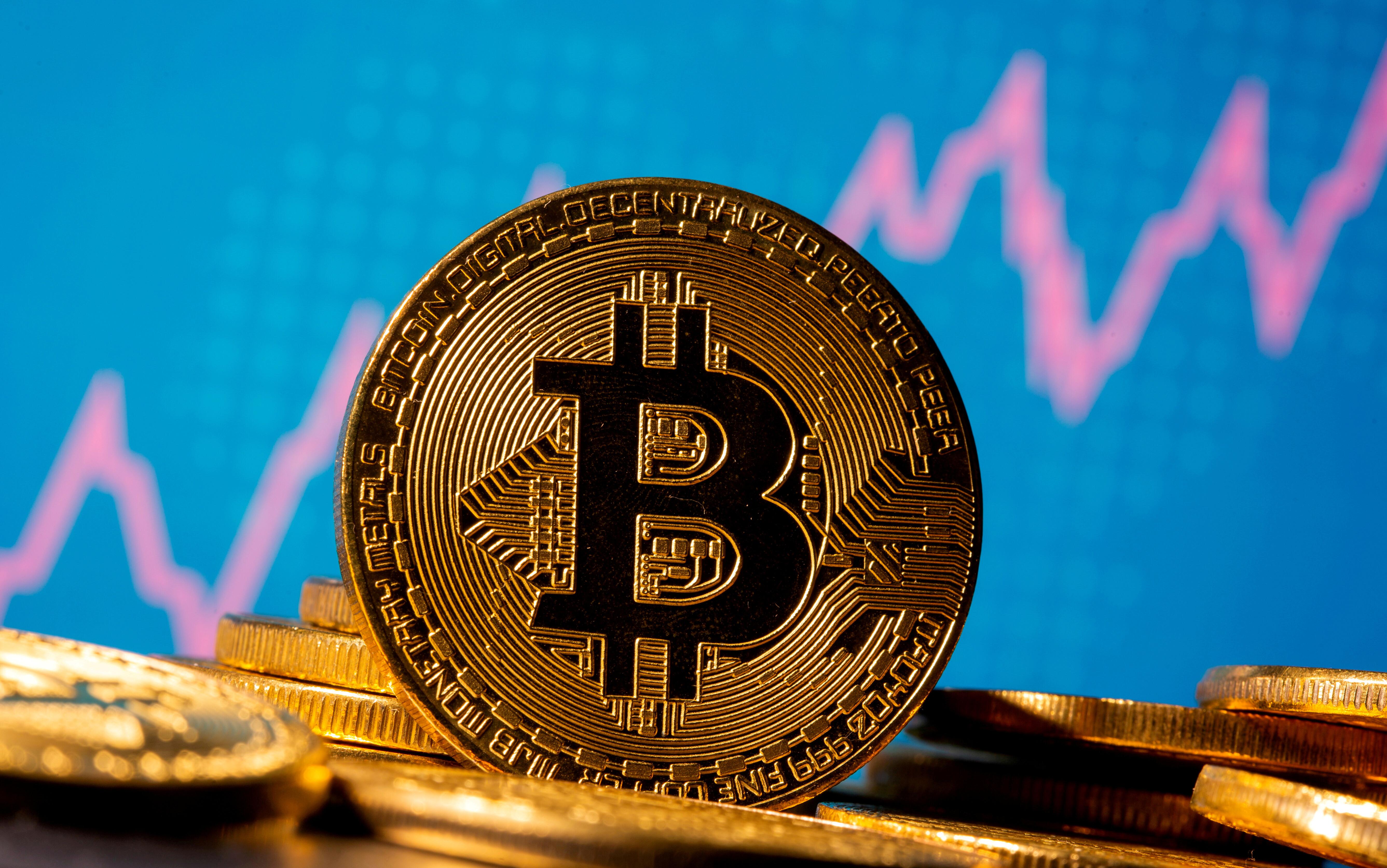 grafico del dollaro usa bitcoin