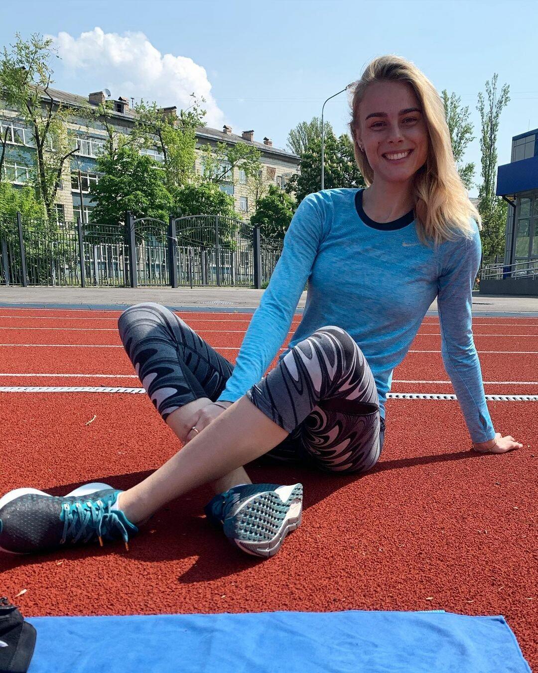 Кто секс-символ украинского спорта: Бех или Левченко