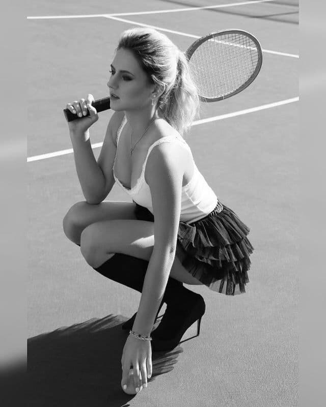 Самые популярные девушки украинского спорта. Рейтинг