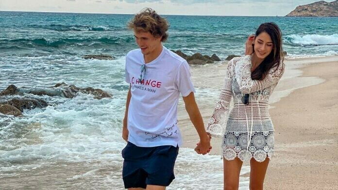 Скандальный теннисист из России стал отцом, но ребенка не увидит