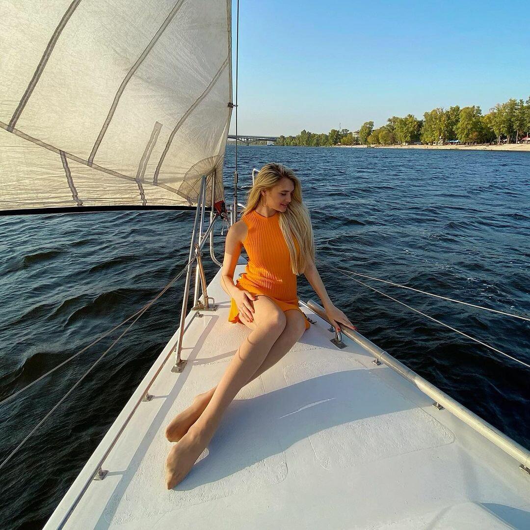 """Украинка из """"Шахтера"""" затмила главную красотку Италии: о ней пишет весь мир"""